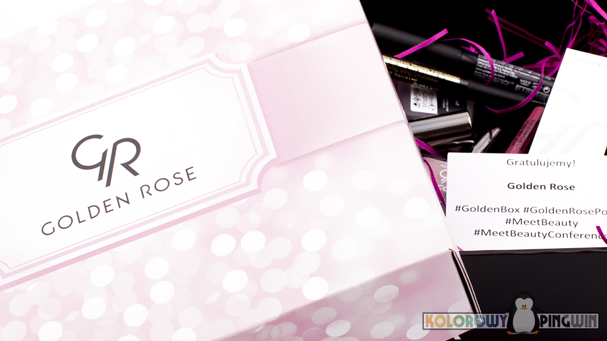 golden rose box 2