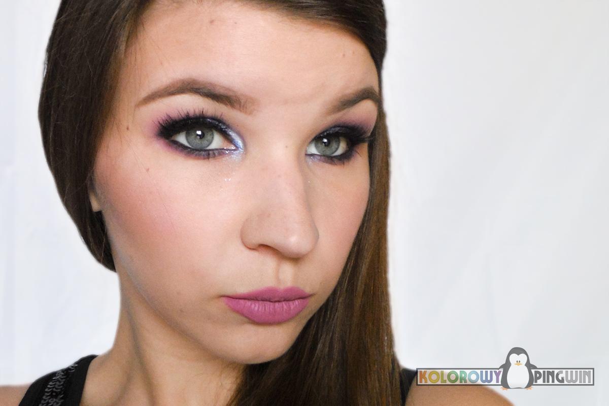 makeup saidi