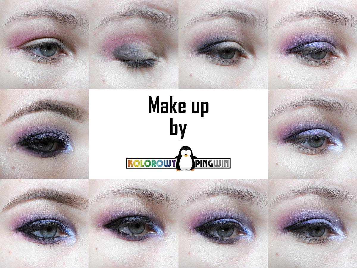 makeup sceniczny