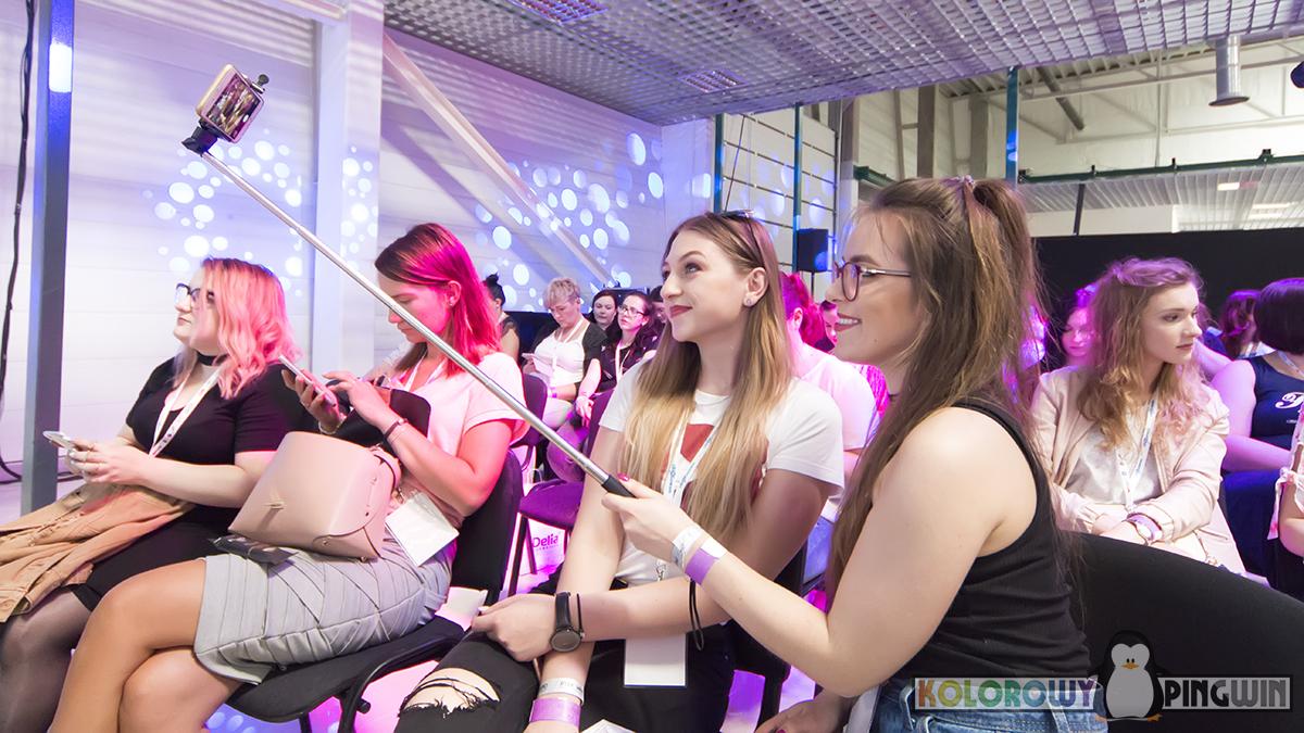 Konferencja meet beauty blogerki urodowe