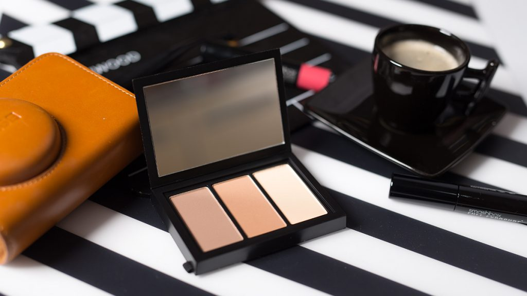 Paleta do konturowania Contour Kit Smashbox
